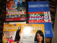Want to Learn Spanish? Here is a lot of Learning CD,