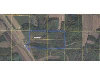 Tons of potential! 82 plus acres with 26 x 38 pole