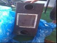 Im also listing this speaker for a family member who no