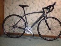 Speciailized Secteur road bike like new size 54cm year