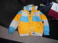 Gently used Special Blend snowboard jacket. Never worn