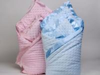 Swaddling BabyRoo Blanket! - Meets Comfort and