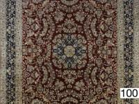 SPECIAL OFFER! The hand-knotted rugs you see here are