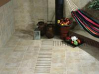 *SPECIAL SALE*SAMARA: Ceramic Floor Tile Made by