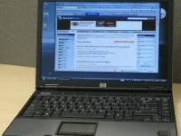 OPEN 10AM TO 5PM TODAY!!!   Hp 6910P Laptop Computer