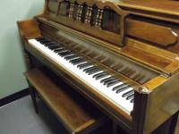 Take $200 off our made use of Yamaha Upright this week