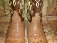 SPECIAL WESTERN WEAR OUTLET BOOTS, $ 64.99 UP  EXOTIC