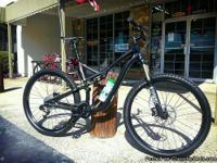 Specialized 2013 Mountain Bikes::::