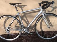 SPECIALIZED ALLEZ ELITE 54 cm *** Carbon Fork, Remains