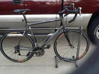 Specialized Allez Sport 60.5 cm (XXL) size, great