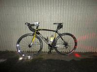 Moving, must sell! SPECIALIZED ALLEZ ROAD BIKE