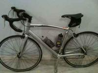 2010 Allez Specialized road bike size 56. I bought the