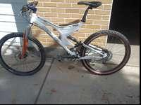 Selling my Specialized Enduro Pro.This bike is great