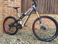 Type:BicycleType:ManSpecialied Enduro S-works Carbon -