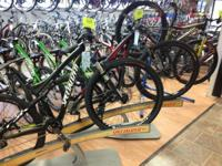 Advance Cyclery Bicycle Shop: Specialized & Felt full