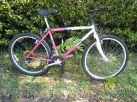 "Mountain Bike, Mens 26"" Specialized Hard Rock Comp,"