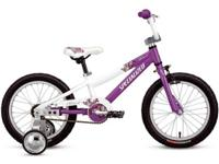Great condition! The Specialized Hotrock 16 Girls Bike
