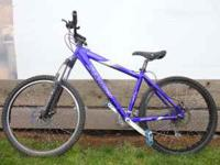 Im selling my 2008 Specialized Hardrock comes with