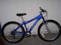 "I'm trying to sell a 2004 15"" specialized rockhopper"