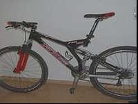 I have a Specialized FSR XC stump jumper for sale. I am