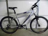 Very nice specialized mountain bike, SR Suntour XCC