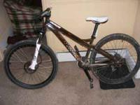 I have a specialized P2 that was bought brand new for
