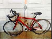 Specialized Road bike in great shape, daughter has