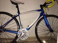 Specialized dolce road bike size 51cm (small) (perfect