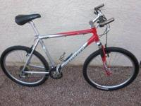 Take a look at this like new Specialized Rock Hopper.