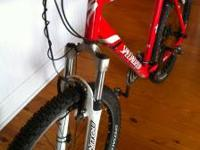 Specialized Rockhopper (21 inch) in excellent