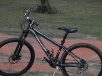 2010 Specialized Rock Hopper Mountain Bike. 15.5""