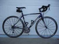 Specialized Roubaix Elite-I bought this bike (used)