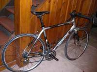Specialized Roubaix Expert for sale, 56 cm. Excellent
