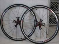 ** Specialized Roval Fusee Star Alloy Clincher Wheelset