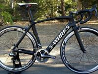 2012 Graphic-Project Black Specialized S-Works Venge