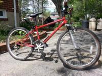 1996 Specialized Shockrock. Bike TypeJuvenile mountain