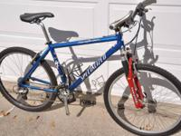 1997? SPECIALIZED STUMPJUMPER M2 IN VERY GOOD