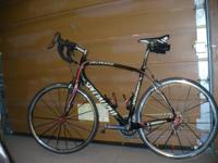 Specialized SWORKS Roubaix Road Bike, 58cm, SL2-full