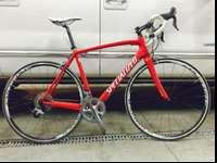 Specialized Tarmac Comp SL2. Large frame.Full carbon