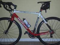 For sale or would trade for FSR mountain bicycle of