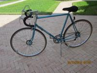 I have a specialized tricross expert 54cm bike 2007 in
