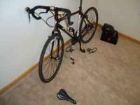2010 Tricross Sport Triple - •The Specialized A1