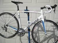 Specialized Allez Comp. 2011 Size 56cm Latest E5