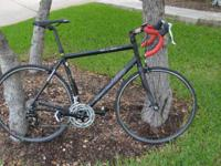 2005 Specialized Allez Sport, 58cm one owner, bought at