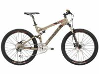2008 Specialized FSRxc Pro in excellent condition. The