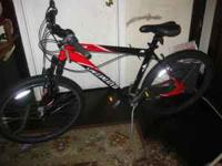 specialized mountain bike hrxc 7 speed please call