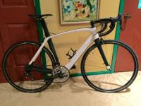 S Works special Cavendish EditionComplete BikeShimano