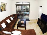 located on a hot spot in the galleria area specious 1BR