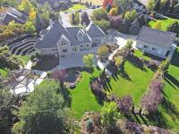 This spectacular home in the Alpine/Highland area was