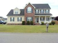 Spacious 4 bedroom/2.5 bathroom home with terrific